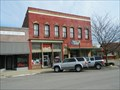 Image for Livingston Bank Building - Clinton, Mo.