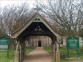 Image for Lych Gate - Thorndon, Suffolk