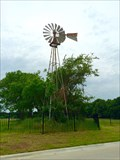 Image for Evansville, Wisconsin Windmill - Corinth, TX