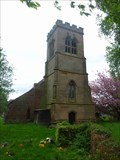 Image for Bell Tower, St Bartholomew's, Grimley, Worcestershire, England