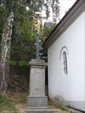 Image for Churchyard Cross - Olšany, Czech Republic