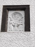 Image for Relief - Ostergasse 15, Polch, RP, Germany