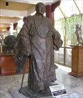 Image for Venerable Master Hsing Yun - Hacienda Heights, CA