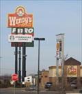 Image for Wendy's -- I-70 exit 252 nr Salina KS