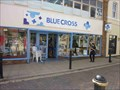 Image for Blue Cross Charity shop, Warwick, England