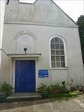 Image for Upton Baptist Church - Upton-upon-Severn, Worcestershire, England