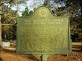 Image for Olde Greenfield Church and Historic Cemetery-SCV-Colquitt Co