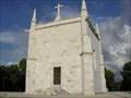 Image for Capela de São Jerónimo - Lisboa, Portugal