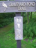 Image for Graveyard  Pond Trail - Presque Isle State Park - Erie, PA