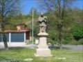 Image for St. John of Nepomuk - Mikovice, Kralupy nad Vltavou, CZ