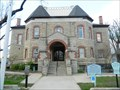 Image for Marion County Courthouse - Yellville, Ar.
