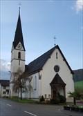 Image for Römisch-Katholische Kirche St. Georg - Zuzgen, AG, Switzerland