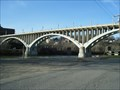 Image for Robert H. Mollohan Bridge, Fairmont, WV
