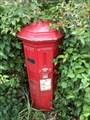 Image for Victorian Pillar Box - Barnes Cross - Sherborne - Dorset - UK