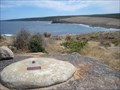 Image for Cape Willoughby Trig - 6526/2041