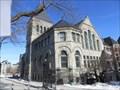 Image for Bibliothèque Redpath - Montréal, Québec