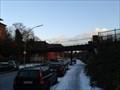 Image for Brücke zum ehemaligen Gaswerk - Hamburg-Altona, Germany