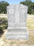 Image for Gill - Pleasant Grove Cemetery - Cumby, TX