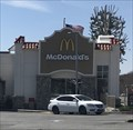 Image for McDonald's - Foothill Blvd. - Rancho Cucamonga, CA