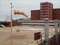 Image for Saint Anthony Hospital heliport - Oklahoma City, Oklahoma USA
