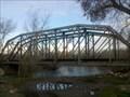 Image for 12th street Truss Bridge - Marriott-Slaterville, Utah