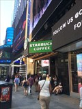 Image for Starbucks - Wifi Hotspot - New York, NY