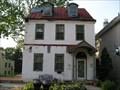 Image for Samuel & Elizabeth Wisham House - Moorestown Historic District - Moorestown, NJ