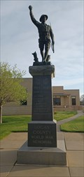 Image for Spirit of the American Doughboy - Oakley, KS