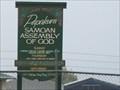 Image for Samoan Assembly of God Church - Papakura, North Island, New Zealand