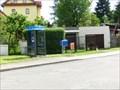 Image for Payphone / Telefonni automat - Halkova, Hlinsko, Czech Republic