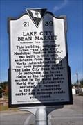 Image for 21 39 Lake City Bean Market/Lake City Produce Markets