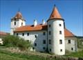 Image for Zámek Písecné - Písecné, okres Jindrichuv Hradec, CZ