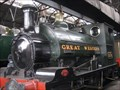 Image for No. 1 - Bonnie Prince Charlie - Didcot Railway Centre, Didcot, Oxfordshire, UK