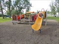 "Image for Mile ""0"" Park Playground - Dawson Creek, British Columbia"