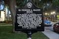 Image for Dr. Frederick A. Grassin Bridge