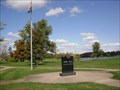 Image for MIA/POW Memorial, Nichols Park. Jacksonville, Illinois.