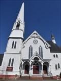 Image for Former Warren First Congregational Church-Federated Church - Warren, MA