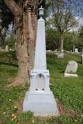 Image for Crescy Family - Oak Hill Cemetery