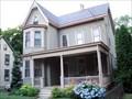 Image for Mid-Victorian Dwelling - Haddonfield, NJ