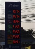 Image for Jan E85, Wang Noi, Thailand