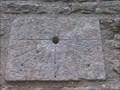 Image for Scratch Sundials - St John the Baptist - Keyston, Cambridgeshire
