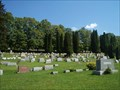 Image for Rose Hill Cemetery - Smethport, Pennsylvania