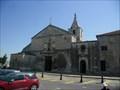 Image for Église de la Major d'Arles - Arles, France