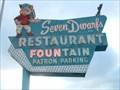 Image for Seven Dwarfs Restaurant - Grimm Reality - Wheaton, Illinois
