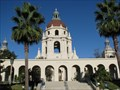 Image for Pasadena City Hall - Pasadena, California