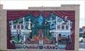 Image for City Mural - Red Bay, AL