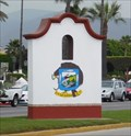 Image for City of Ensenada Coat of Arms - Ensenada, BC