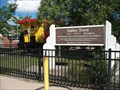 Image for Safety Town caboose - Cicero, IL