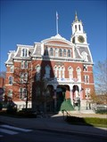 Image for Norwich Town Hall  -  Norwich, CT