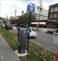 Image for Solar Parking - Dewitt Park, Ithaca, NY
